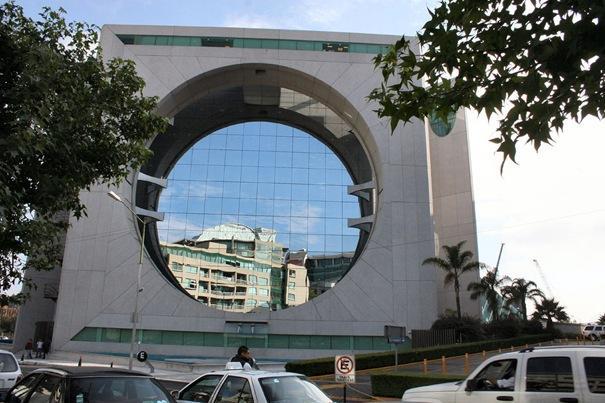 Veļas mašīnas ēka  Atrodas... Autors: battery Interesantākās ēkas pasaulē.