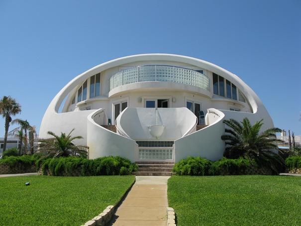 Kupola ēka  Atrodas Floridā... Autors: battery Interesantākās ēkas pasaulē.