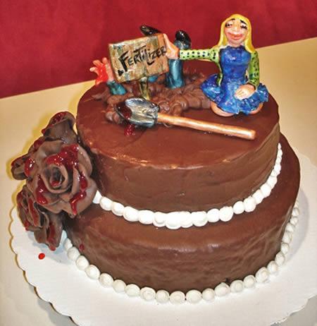 Autors: MJ Šķiršanās kūkas!!