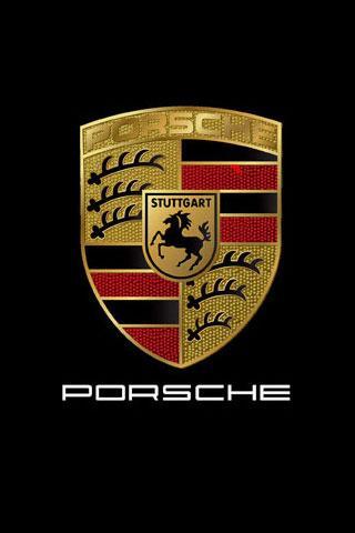Porsche  Briežu ragi un... Autors: cuchins Logotips, uzzini ko tas nozīmē!