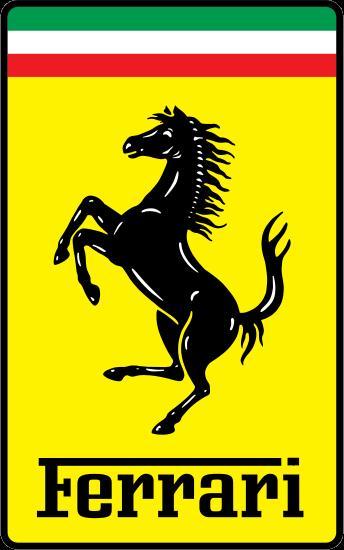 Ferrari  1923 gadā atzīmējot... Autors: cuchins Logotips, uzzini ko tas nozīmē!