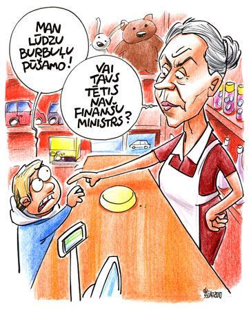 Autors: dafs132 G.Šļūkas karikatūras