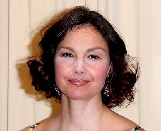 Ashley Judd Autors: MJ Slavenību meikaps!Nr.2