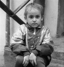 Traians Kaldarars 2002gadā... Autors: Fosilija Mežonīgie bērni- Maugļi
