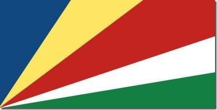 18vieta Seišelu salas Autors: knift Originālāko karogu top-20