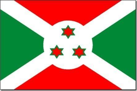 14vieta Burundi Autors: knift Originālāko karogu top-20