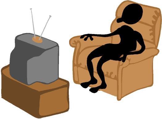 Es ēdu vakariņas sēžot pie TV... Autors: elements Mana dzīve ir šausmīga.