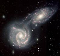 Pēc 3 miljardiem gadu Piena... Autors: Pončo Piena Ceļš skaitļos