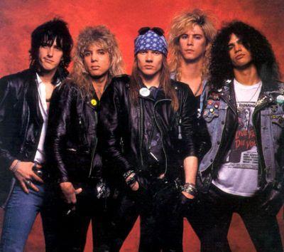 Guns N Roses Autors: vicemen1 Original N' Cover