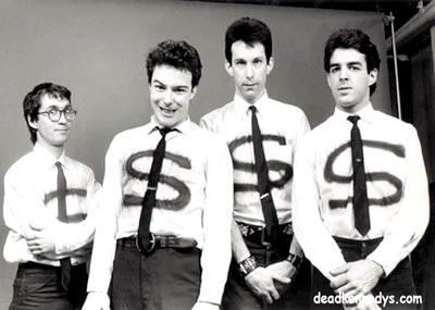 Manupraat interesants ir... Autors: Taa Gan Dead Kennedys