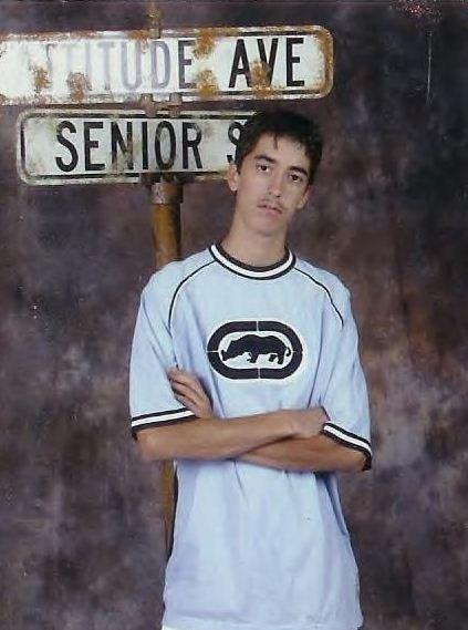 Autors: zibenīts Jocīgākās vidusskolas beigšanas bildes