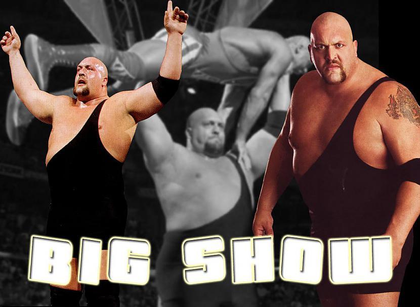 Autors: HuHa World Wrestling Entertainment