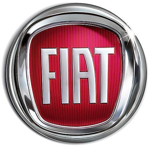Fiat  Fabrica Italiano... Autors: cuchins Logotips /2/, uzzini ko tas nozīmē!