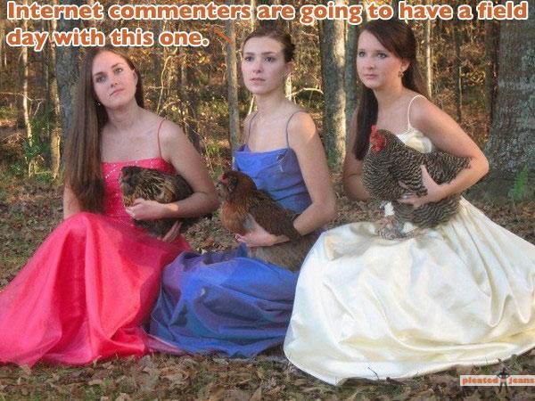 Autors: Gorsix89 Ko domā meitenes!