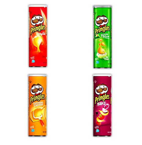 Gribētos šo visu Vai ne Autors: DāvisN Pringles