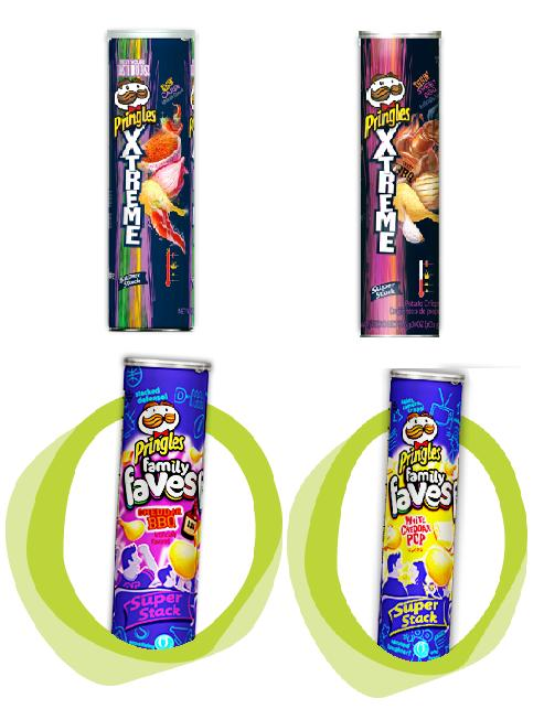 Jaunās  Extreme Autors: DāvisN Pringles