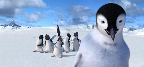 Ēzeļpingvīniem ļoti patīk... Autors: ML Neticami, bet fakts - 7. Beigas.