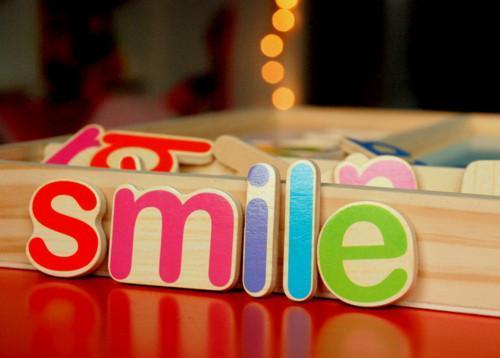 smilesmilesmile Autors: TeddyBear16 Īsts draugs ir tas,kura klātbūtnē varu domāt skaļi.