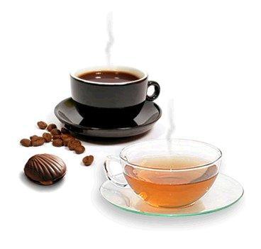 Vai saldini tēju un kafiju Autors: Acme Tests-Kā tievēt?