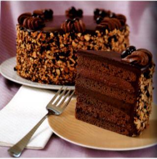 Desertā izvēlies kūkas un... Autors: Acme Tests-Kā tievēt?