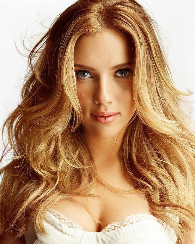Scarlett Johansson 7 vieta Autors: hellokitty5 Top Beautiful woman(2011)