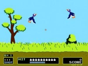 Duck Hunt Autors: Duality Best old school games