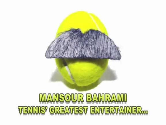 Autors: diivainis Jautraakais tenisists!