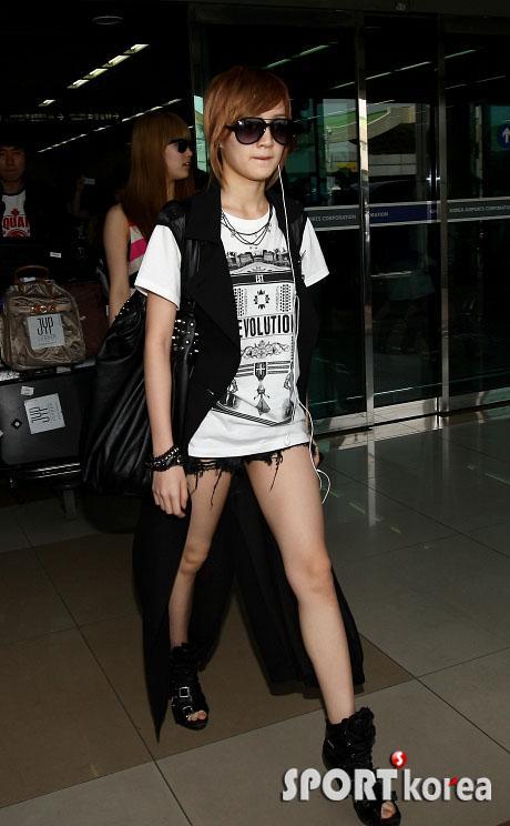 Jia no grupas Miss A Autors: HiYum Slavenību stils Dienvidkorejā (meiteņu) ^_^
