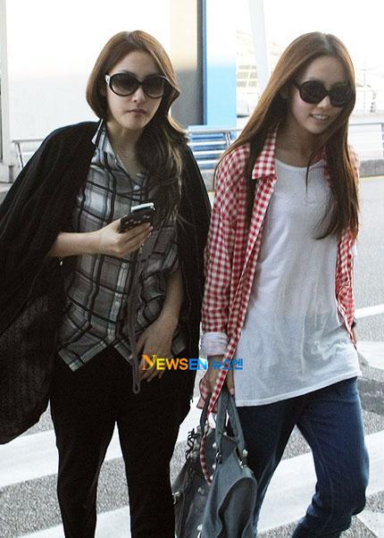 Gyuri un Goo Hara no grupas... Autors: HiYum Slavenību stils Dienvidkorejā (meiteņu) ^_^
