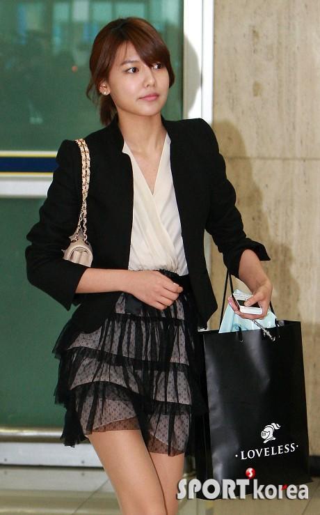 Sooyoung no grupas SNSD Autors: HiYum Slavenību stils Dienvidkorejā (meiteņu) ^_^