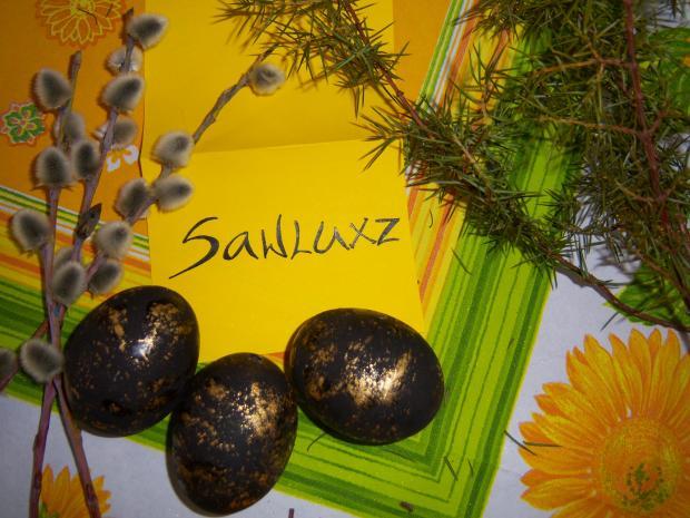 Autors: dea Saulainus svētkus visiem. :)