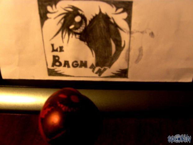 aptetovētā ola D Autors: Le Bagman Mans oldienu vēlējums visiem..