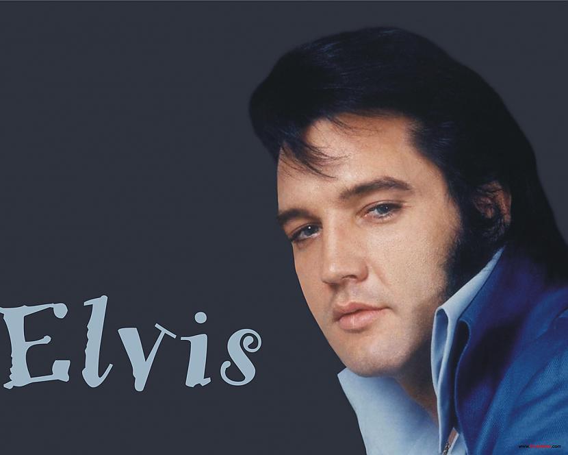 Bet oficiālā versija kas... Autors: sapesprieksunasaras Patiesība vai mīts? Elviss ir dzīvs!
