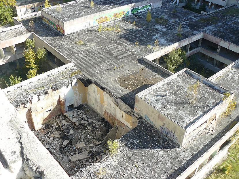 Izrādās ka abas mājas ir... Autors: slyfer3 Ķemeri sen aizmirstais kūrorts.