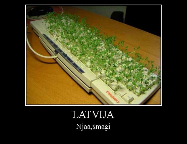 Autors: Fosilija Latvija