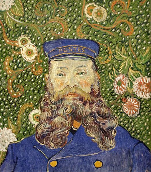 Nr 8  Portrait of Joseph... Autors: Pūpols Top 10 dārgākās gleznas