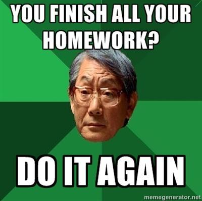 Autors: sleepwalker High Expectations Asian Father Meme
