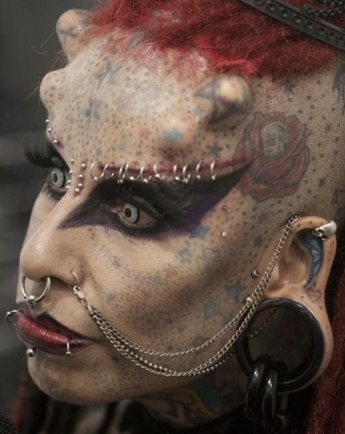 Meksikāniete Marija Hosē... Autors: Noth1ng Vampīrsieviete!:o