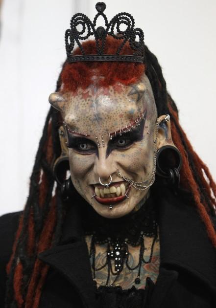 Savas neparastās nodarbes un... Autors: Noth1ng Vampīrsieviete!:o