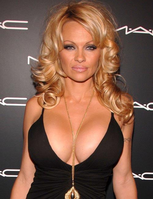 Pamela Anderson Autors: mischabarton Interesanti,kas viņas visas vieno?