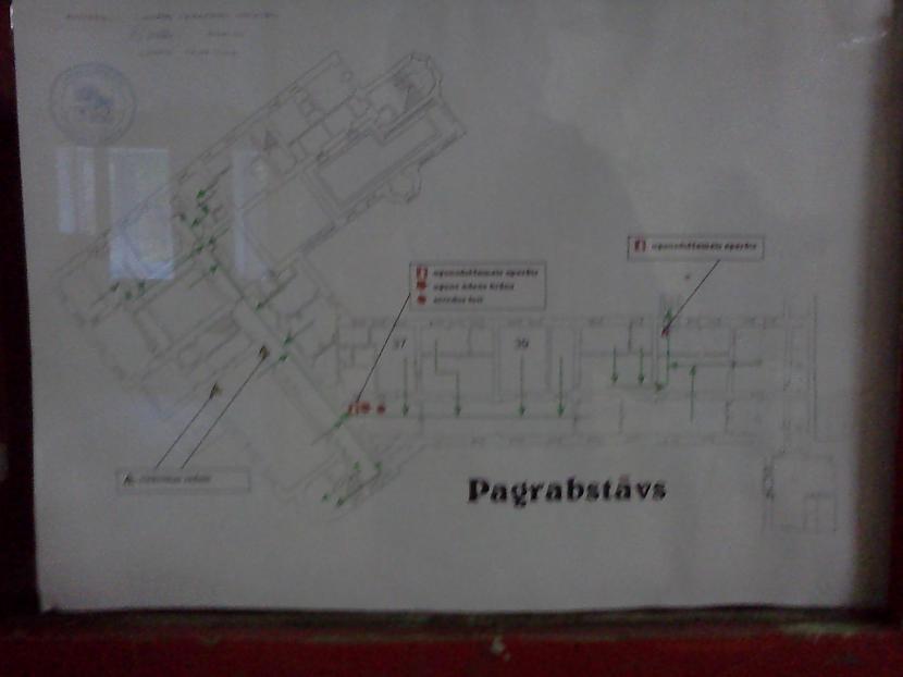 Skolas plānojums Autors: Chrome Nodedzini skolu - PAVISAM LEGĀLI!