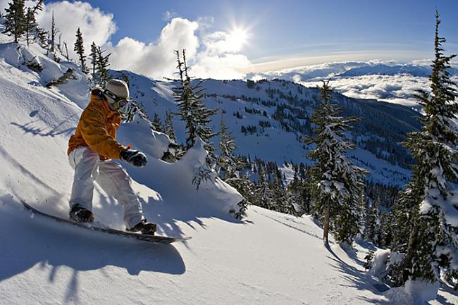Snovboarding jeb sniega dēlis... Autors: Čiekuriņš Ekstrēmie sporta vedi.