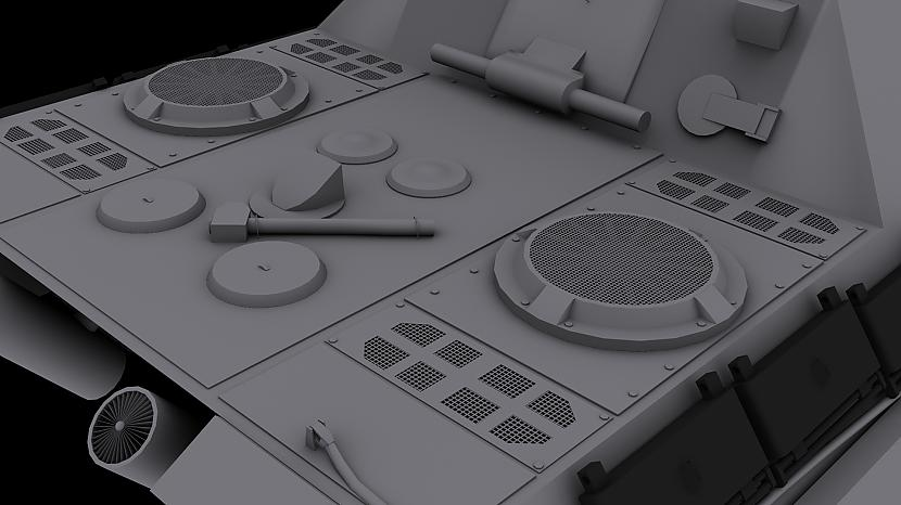 Autors: godie Mani 3D modeļi.