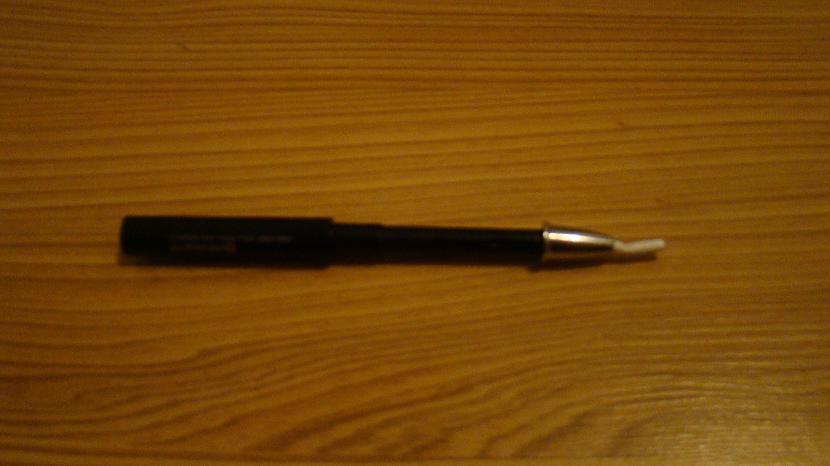 5Uzskrūvējam pildspalvas... Autors: 360flips Mans izgudrojums.
