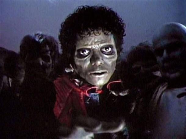 Michael Jackson Autors: Shiroi Tenshi 10 Slavenības kā zombiji.