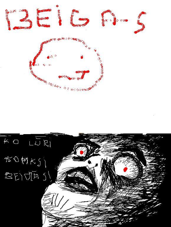 Autors: Saldumiņš1234 Komikss............. ( pirmā daļa