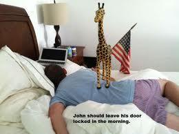 Mini žirafe Autors: pega231 Daži bilžuki saulainai dienai