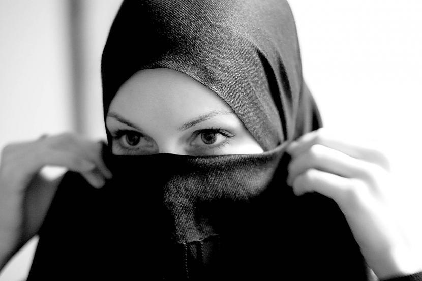 Saūda Arābijas sievietes var... Autors: TripleH Ļoti interesanti fakti!