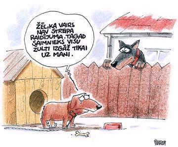 Autors: Lil Teemo Karikatūras par dzīvi!!