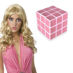 Rubika kubiks blondīnēm       ... Autors: titanic Interesanti 2...